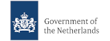 Government of the Netherlands logo